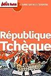 R�publique Tch�que (avec cartes, phot...