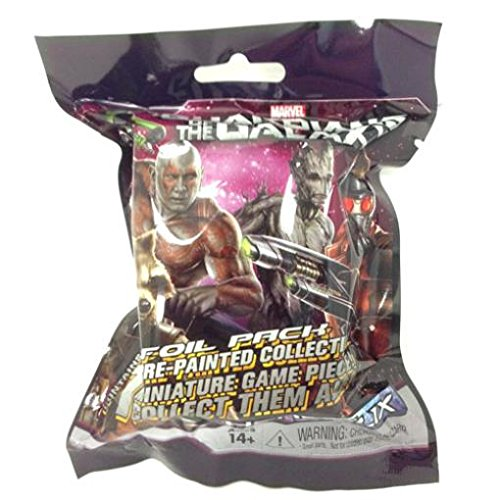 Guardians of the Galaxy Movie - Gravity Feed Booster Pack MINT/New - 1