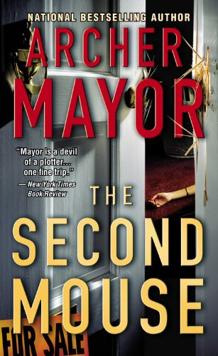 The Second Mouse (Joe Gunther Mysteries (Paperback))