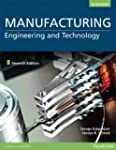 Manufacturing Engineering and Technol...
