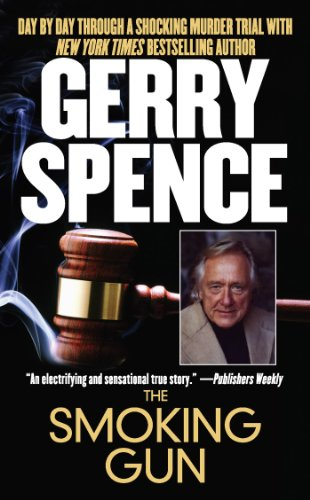 the-smoking-gun-day-by-day-through-a-shocking-murder-trial-with-gerry-spence-lisa-drew-books-english