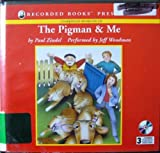 img - for The Pigman & Me-Audio Unabridged CD's book / textbook / text book