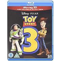 Toy Story 3 (Blu-ray 3D + Blu-ray)
