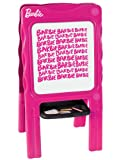 Faro - Pizarra de rotuladores Barbie (Toys SR8111) [Importado]