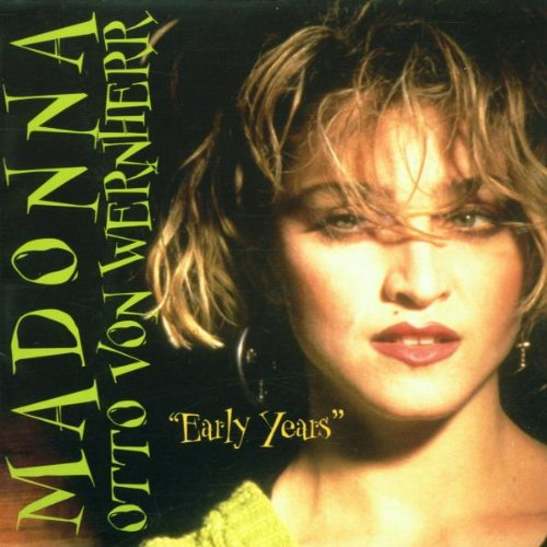 Madonna - The Early Years - Zortam Music