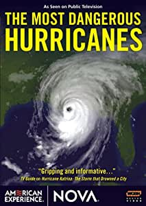 NOVA Hurricane Set (Hurricane / Hurricane Katrina / Hurricane of '38)