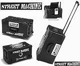 Steepletone MP3 Street Machine - Karaoke - MP3 boombox - As shown on the Gadget Show - Digitel Technology Ltd Pack