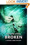 Broken (Nevada James #1) (Nevada Jame...