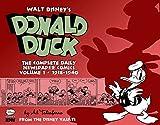 Walt Disneys Donald Duck: The Daily Newspaper Comics Volume 1
