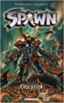 Spawn, Tome 6 : Evolution