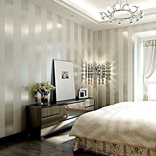Lxpagtz einfache moderne vlies tapete schlafzimmer for Tapete schlafzimmer edel