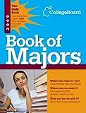 Book of Majors 2009 (College Board Book of Majors)
