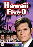 echange, troc Hawaii Five-O - Season 6 [Import anglais]