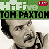 I Can't Help But Wonder Where I'm Bound (LP Version)by Tom Paxton
