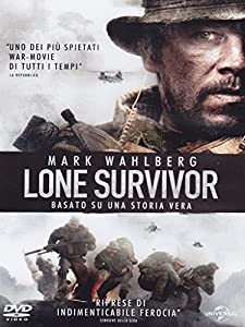 Lone survivor [IT Import]