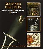 Maynard Ferguson -  Primal Scream/New Vintage/Carnival