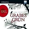 Grabesgrün Hörspiel von Tana French Gesprochen von: Benjamin Sadler, Luise Helm