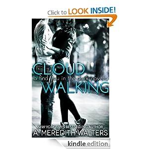 Meredith Walters - Cloud Walking - A. Meredith Walters