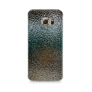 Ebby Ripples Premium Printed Case For Samsung S6 Edge Plus