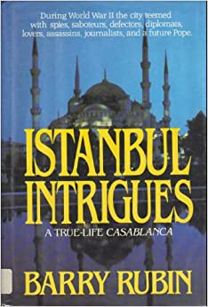 barry rubin istanbul intrigues pdf