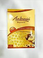 #4: Ambrosia Supreme Walnut Kernels 500Gms