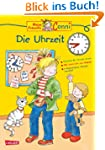 Conni Gelbe Reihe: Die Uhrzeit (Relau...