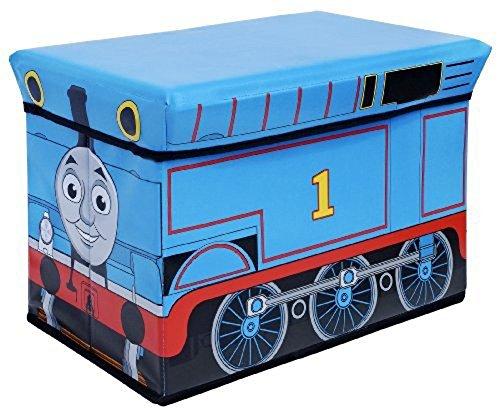 thomas the train kids 39 storage ottoman furniture ottomans