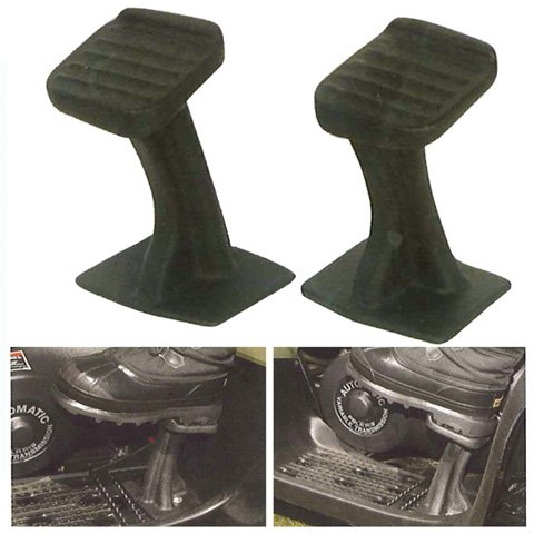 Wes Universal Foot Pedal