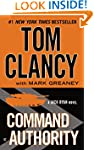 Command Authority (A Jack Ryan Novel,...