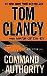 Command Authority (A Jack Ryan Novel,...