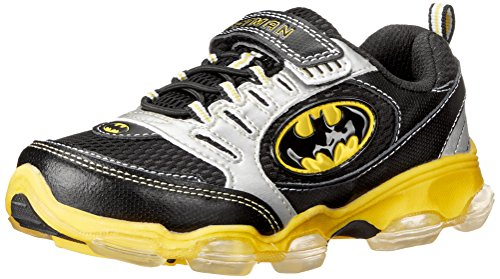 Stride-Rite-Batman-Light-up-Athletic-Shoe-InfantToddlerLittle-Kid