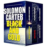 img - for Black and Gold Vigilante Justice Action and Adventure Crime Thriller series books 1-3 (Black and Gold Boxed Sets) book / textbook / text book