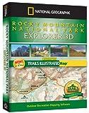 Rocky Mountain National Park Explorer 3D