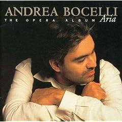 Andrea Bocelli - Aria (1998)