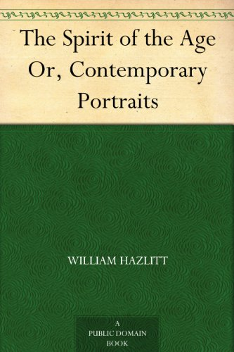 on the pleasure of hating william hazlitt essay Buy on the pleasure of hating from dymocks online bookstore find latest reader reviews and much more at dymocks.