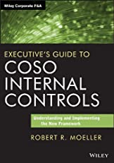 Executive's Guide to COSO Internal Controls: Understanding and Implementing the New Framework (Wiley Corporate F&A)