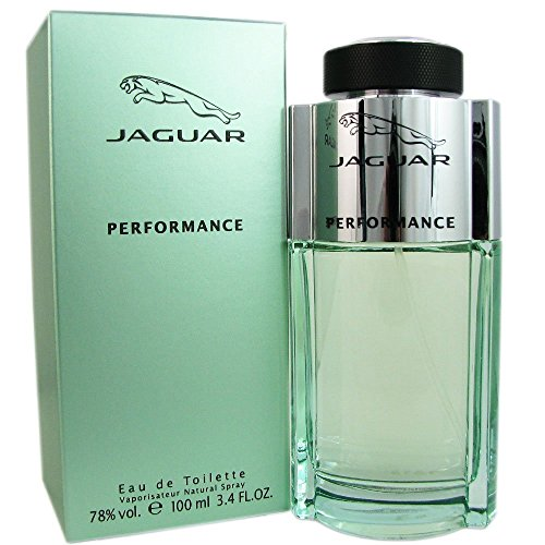 Jaguar Perfomance Edt 100 Ml