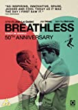 Breathless [DVD] (1960)