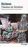 Histoires de fant�mes par Dickens