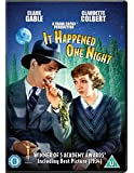 It Happened One Night [Import anglais]