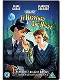 It Happened One Night [DVD] [1934]