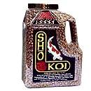 Total Koi Inc ATK55142 Sho Koi ImpaCount Large Floating Pellet, 2-Pound