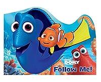 DisneyPixar Finding Dory: Follow Me!