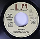 ELECTRIC LIGHT ORCHESTRA 45 RPM DAYBREAKER / SHOWDOWN