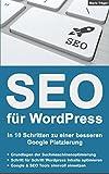 Image de SEO für WordPress: In 10 Schritten zu einer besseren Google Platzierung - Aktualisierte V