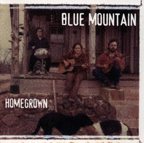 Homegrown by Blue Mountain (1997-07-15)