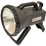 Nitehawk Rechargeable 10 Million Candle Power Torch Spotlight Search Flood Light