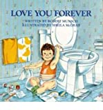 Robert N. Munsch (LOVE YOU FOREVER) BY Munsch, Robert N.(Author)Hardcover on (09 , 1995)