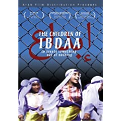Children of Ibdaa, The