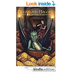 Bound and Hagged (Home Summonings Book 1)